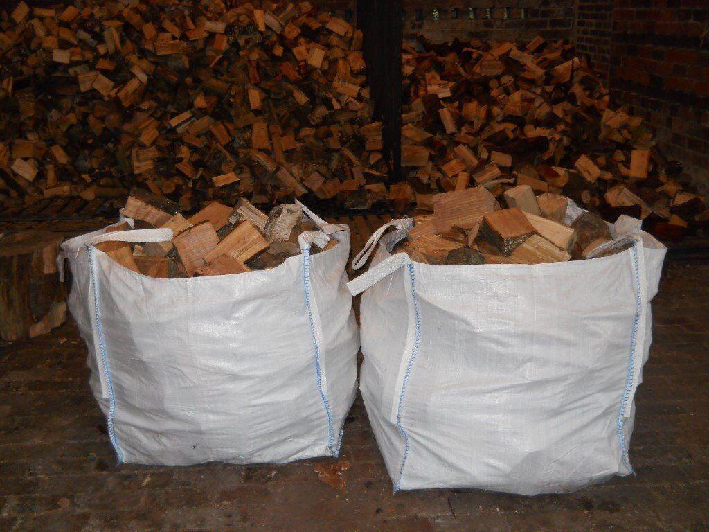 Well Seasoned Fire wood Logs – clean dry & ready to burn