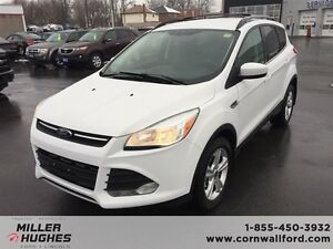 2013 Ford Escape SE Cornwall Ontario image 1