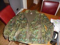 jack pike soft shell jacket