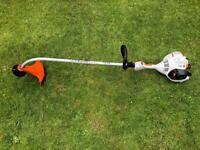 2014 Stihl FS40 grass Strimmer Trimmer garden 2 stroke petrol