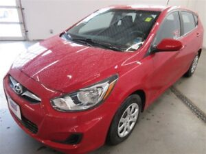 2013 Hyundai Accent GL! HEATED SEATS! ONLY 41K! SAVE!