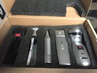 Shaving kit bran new