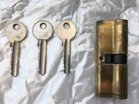 40mm-40mm Yale door lock