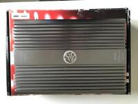 Dls ra40 4 channel high end car Amplifier BRAND NEW