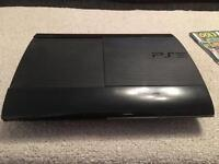 PlayStation 3 - 500G