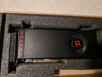 Sapphire Radeon RX VEGA 56 8GB HBM2 PCI-Express Graphics Card (21276-00-20G)
