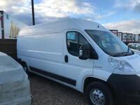 MAN WITH VAN HIRE / REMOVALS 2 vans available