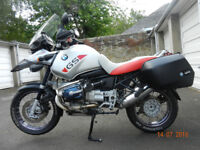 BMW R 1200 GS A