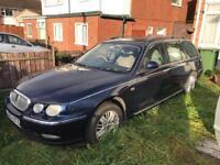 Rover 75 Estate 1.8