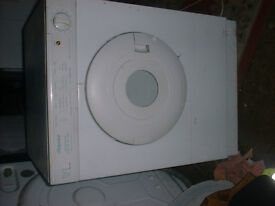 Small 3kg HOTPOINT Tumble Dryer - Front Vented