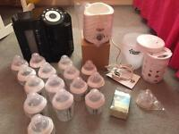 BRAND NEW - Tommee Tippee Bundle
