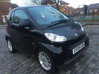 2009 SMART FORTWO COUPE 1.0 ONLY £2900