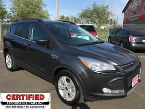 2016 Ford Escape SE ** NAV, HTD SEAT, BACKUP CAM **