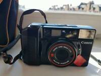 Canon sureshot and digital camera for sale