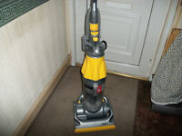 DYSON DC 07 fully cleaned/serviced