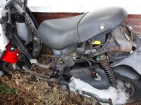 Piaggio zip 125cc *open to offers*