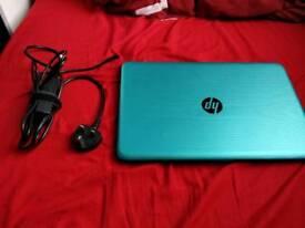 *HP 15-BA077SA Notebook Laptop intel quad core 15 inch 4gb ram 1TB HDD