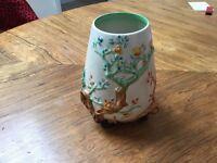 Clarice cliff vase original