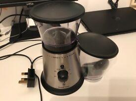 Russell Hobbs Coffee bean grinder