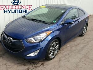 2013 Hyundai Elantra SE WICKED SE EDITION WITH AWESOME STYLING A