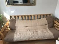 Sofa bed/futon free