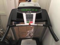 NordicTrack T7.0 running machine / treadmill