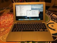 Macbook Air 2.0Ghz Intel Core i7 - 256GB SSD
