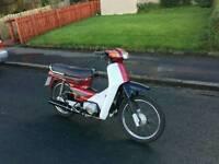 Honda cub 90 minted condition