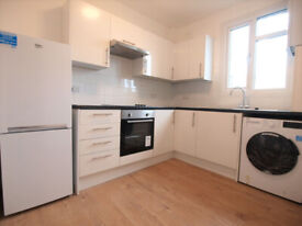 A Newly Refurbished 2/3 walking distance to Camden High Street