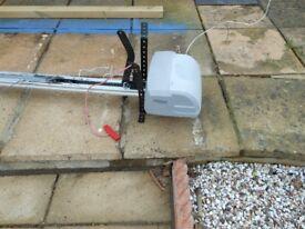 Garage Door Remote Opener