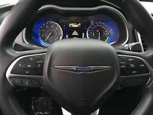 2016 Chrysler 200 Limited   BLUETOOTH   NO ACCIDENTS Kitchener / Waterloo Kitchener Area image 14