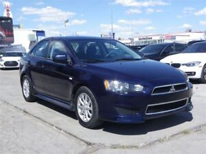 2013 Mitsubishi Lancer SE|2.0L 4CYL|AUTOMATIC|FINANCING AVAILABL