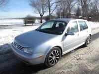 2005 Volkswagen Golf CL
