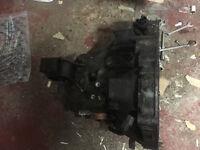 honda civic b series s9b lsd gearbox ek4 vti eg6 b16 b18c4 b16a2 b18c4 mb6
