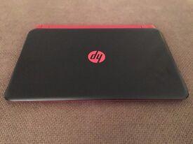 HP Pavilion Beats Audio Special Edition Laptop