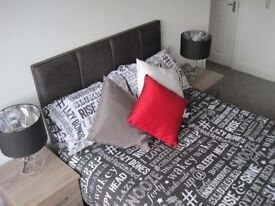 Brand new studios in Rugby starting at £500 pcm incl bills.