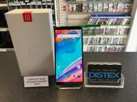 OnePlus 5T Unlocked DUAL SIM Boxed One Plus