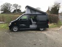 2003 NEW SHAPE MAZDA BONGO AERO POP TOP WITH REAR CONVERSION & FULL ELECTRICS
