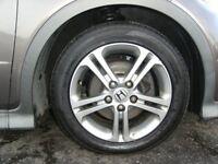 2011 60 HONDA CIVIC 1.3 I-VTEC TYPE S 3D 98 BHP ****GUARANTEED FINANCE **** PART EX WELCOME