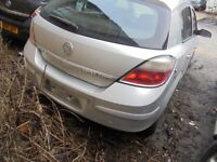 Vauxhall Astra H Mk5 2004-2009 Bootlid / Tailgate Complete, red, silver or black?