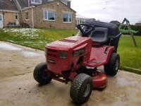 Briggs & Stratton ride on lawnmower