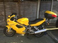 Ducati ST4 916cc