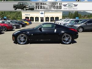 2006 Nissan 350Z Performance