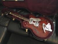 Gretsch 6119 Chet Atkins Tennessean '63/64