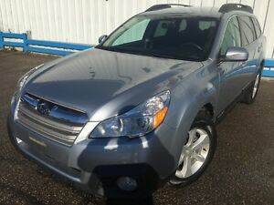 2014 Subaru Outback 2.5i AWD *HEATED SEATS*