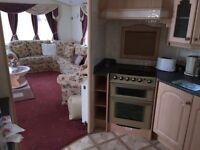 ***Static Caravan *** For Sale*** Dumfries & Galloway***Seaside***Solway coast***