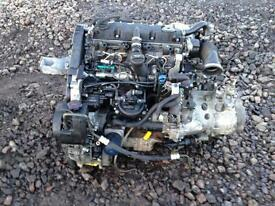Citroen Xsara Picasso / Berlingo 2.0 hdi engine , gearbox , turbo , , light