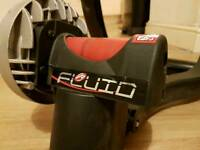 Elite Gel/Magnetic Fluid Turbo Trainer