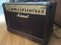 Marshall AS50R Amp!!!