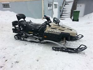 2006 bombardier Expedition 600cc 20""